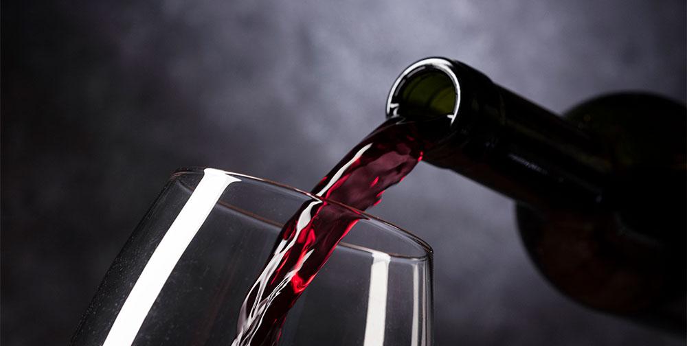 defectos vino, Distribución de bebidas Galicia