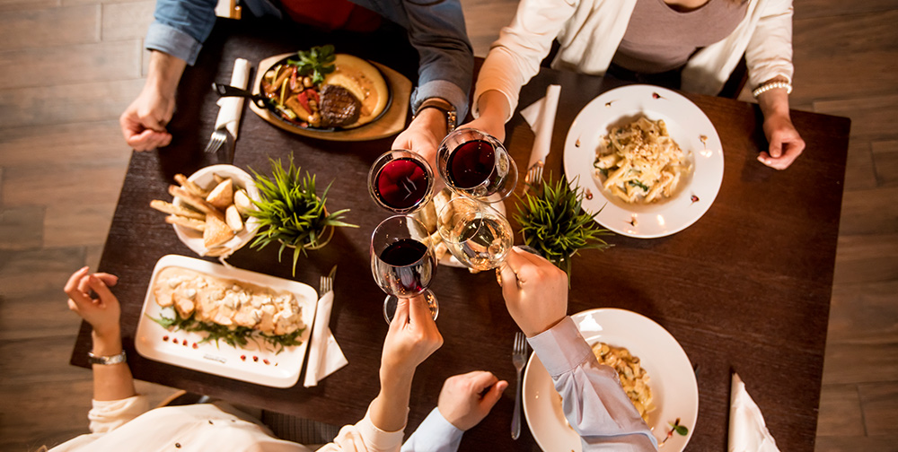 vino, comida picante, maridaje