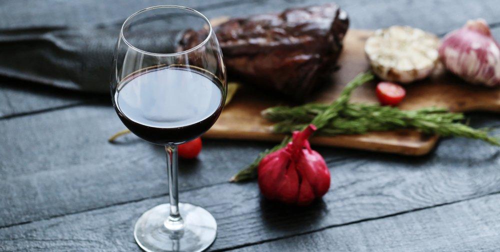 vino tinto, vino blanco, recetas vino tinto